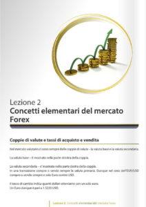 Il Trading sul Forex Vol. 1-10