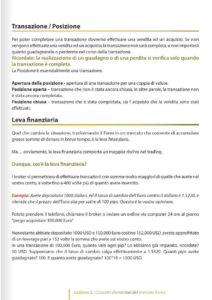 Il Trading sul Forex Vol. 1-17