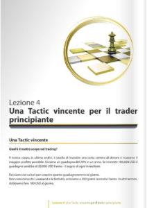 Il Trading sul Forex Vol. 1-27