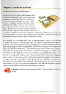 Il Trading sul Forex Vol. 1-31