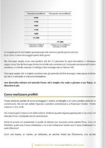 Il Trading sul Forex Vol. 1-33