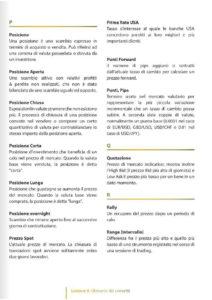 Il Trading sul Forex Vol. 1-58