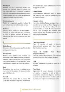 Il Trading sul Forex Vol. 1-59