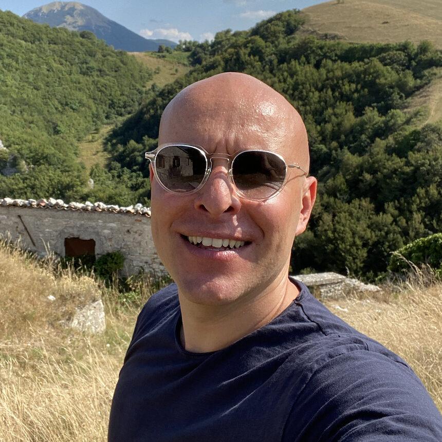 Alessandro Rosati Trading Forex